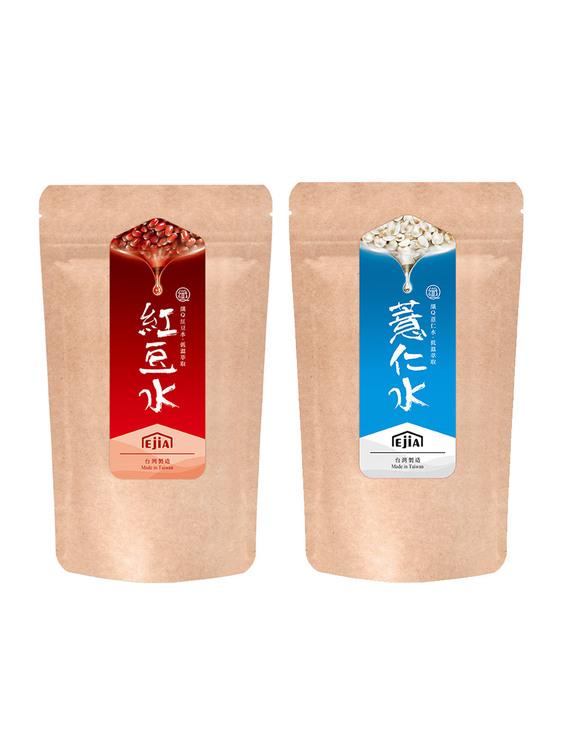 纖Q薏仁水/红豆水 2袋装