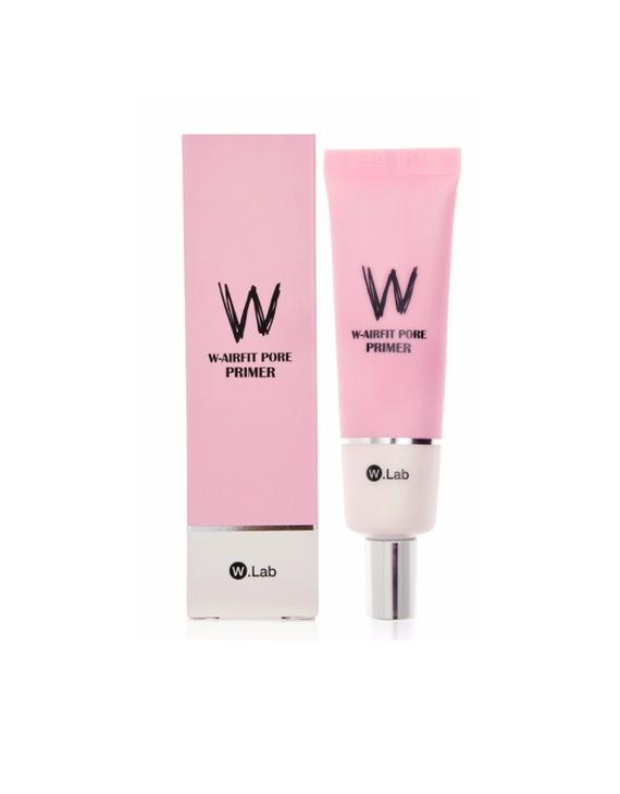 W.LAB 隔离妆前乳 粉色 35G