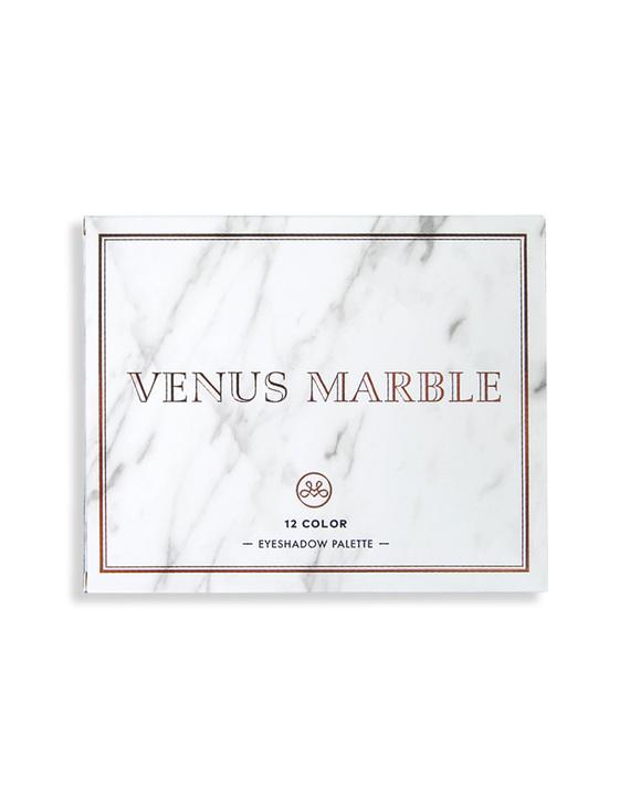 VENUS MARBLE 大理石12色眼影盘 2G*12
