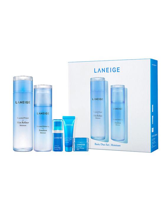 Laneige/兰芝 水库凝肌水乳两件套 滋润型