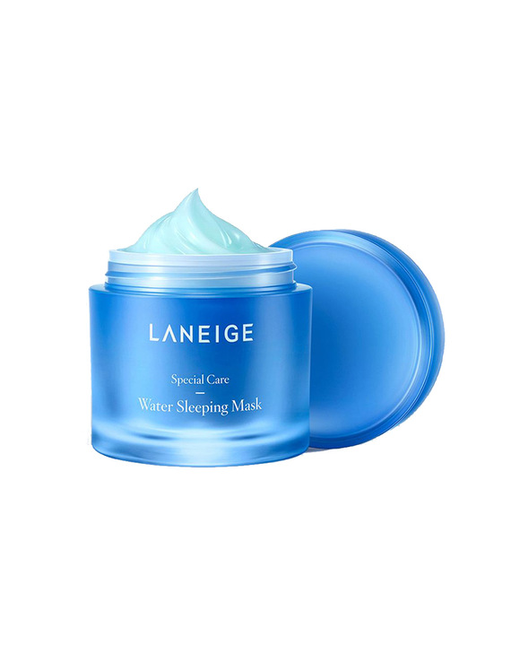 Laneige/兰芝 睡眠面膜  加量装100ML