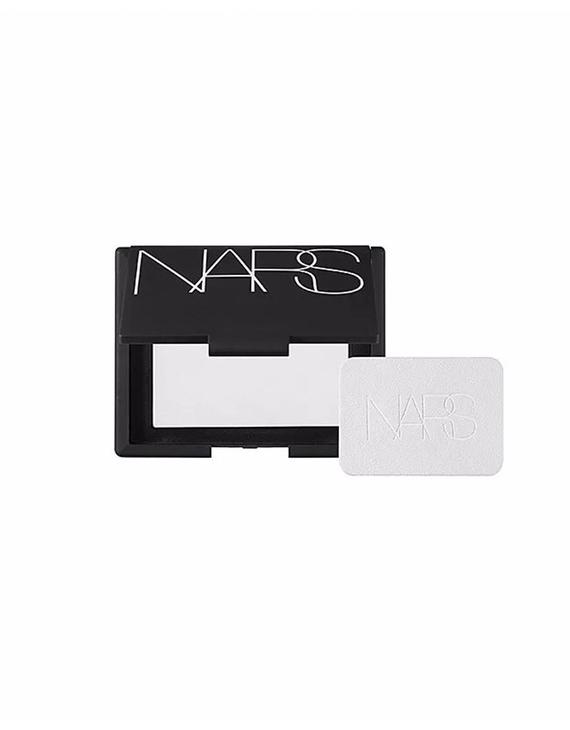 NARS/纳斯 裸光蜜粉饼定妆粉饼 7G
