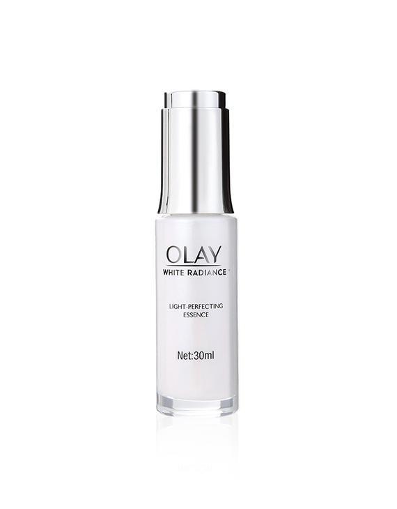 Olay水感透白光塑小白瓶精华30ml