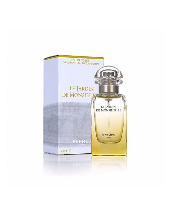 HERMES/爱马仕 李先生的花园淡香水EDT 50ML