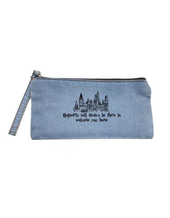 欢迎返校 魔法元素笔袋