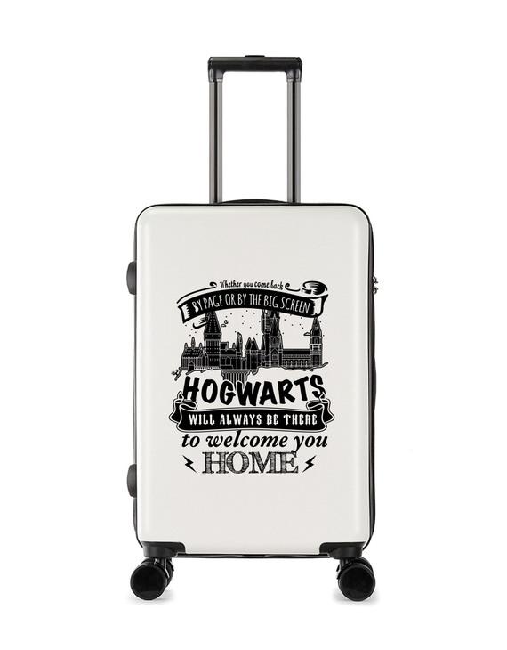 巫师返校魔法元素行李箱 26寸