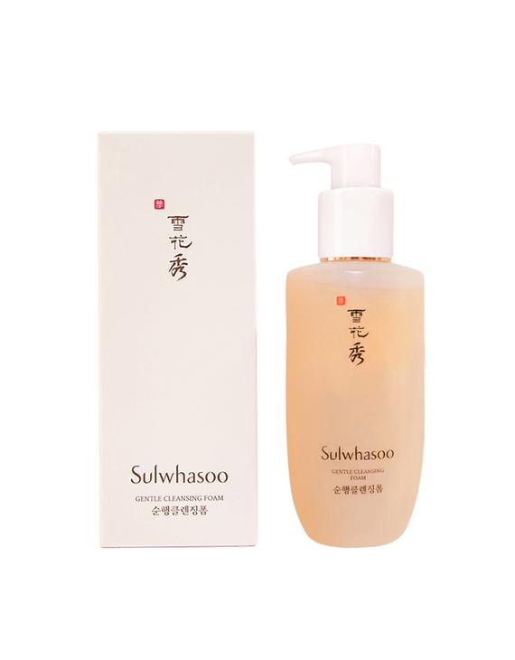SULWHASOO/雪花秀 顺行柔和泡沫洗面奶 200ML