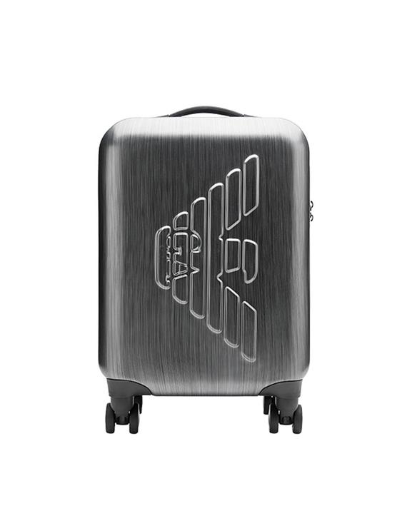 阿玛尼20寸行李箱(不退换)